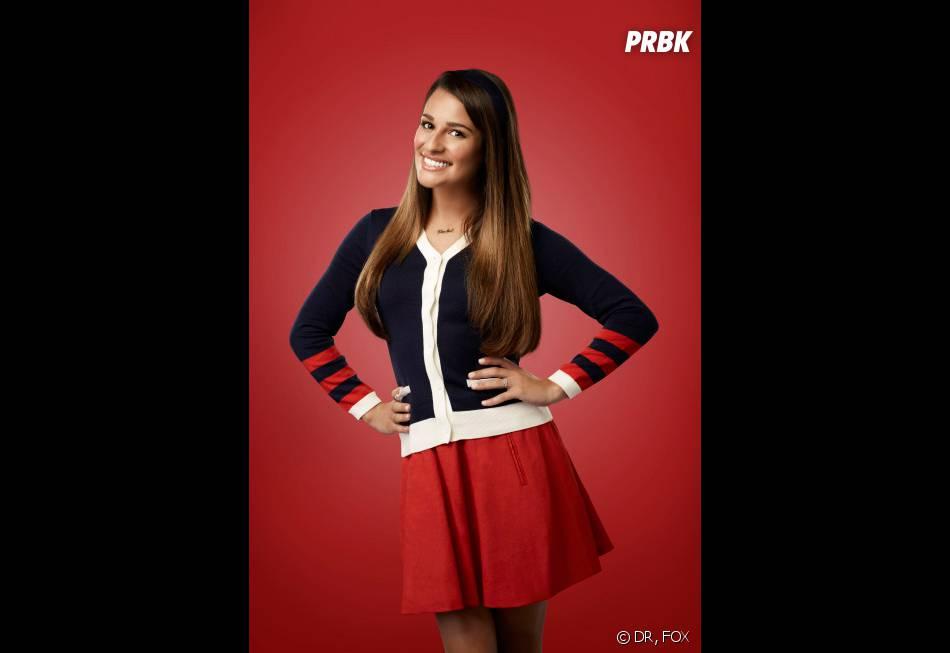 Glee saison 5 : un gros changement à venir pour Rachel