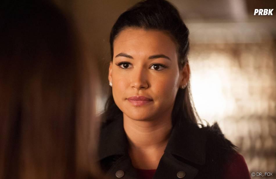 Glee saison 5 : un job pour Santana et Rachel