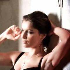 Laetitia Casta égérie sexy de Dolce & Gabbana dans les coulisses du shooting