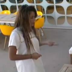 """Anaïs (Secret Story 7) secoue Alexia : """"Tu n'es pas crédible"""""""