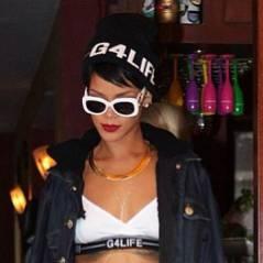 Rihanna x River Island : une partie de sa collection automne-hiver 2013 déjà en vente sur internet