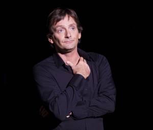 """Pierre Palmade : sur Europe 1, le samedi 7 septembre, l'humoriste a expliqué """"être triste d'être homo"""""""