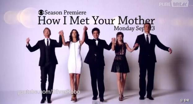 How I Met Your Mother saison 9 : dernière année pour la série