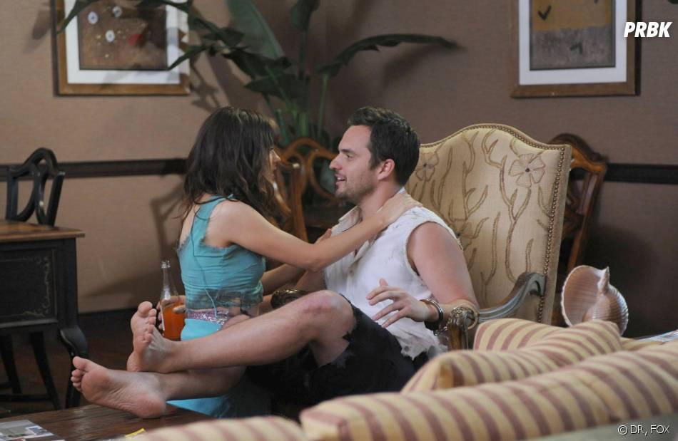 New Girl saison 3, épisode 1 : Nick et Jess en couple