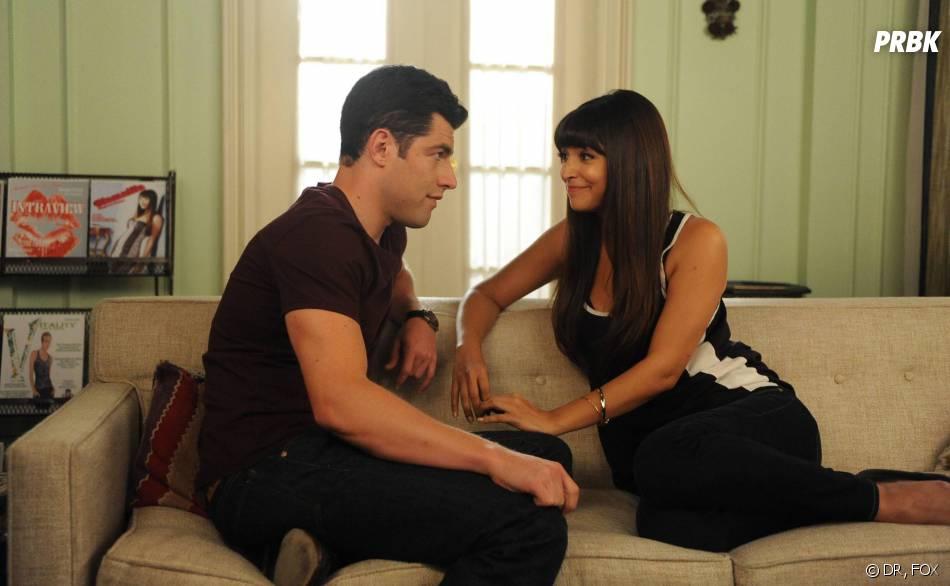 New Girl saison 3, épisode 1 : Schmidt va-t-il choisir CeCe ?