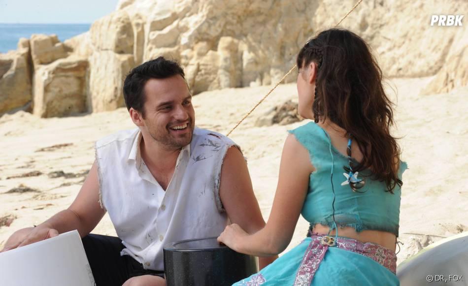 New Girl saison 3, épisode 1 : Nick et Jess au Mexique