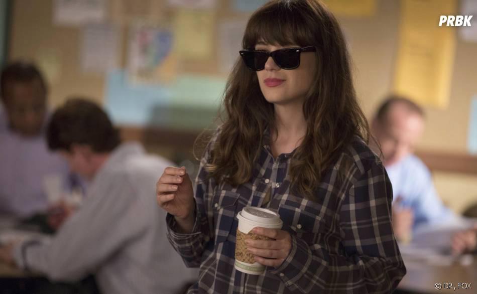 New Girl saison 3, épisode 2 : Jess en mode bad-girl