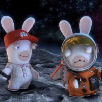 The Lapins Crétins Big Bang et Rayman Fiesta Run annoncés sur iOS et Android