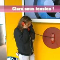 Clara (Secret Story 7) : échange sous tension avec la mère de Gautier