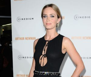 Emily Blunt enceinte de l'acteur de The Office John Krasinski