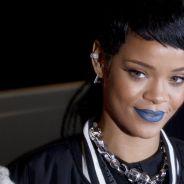 65904e81aa1804 Rihanna pour Dior   la collection de lunettes de soleil futuriste ...