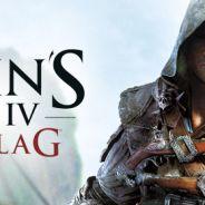 """Assassin's creed IV : Black Flag"", sur consoles le 31 octobre"