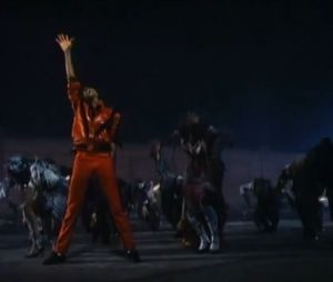 Michael Jackson : le clip 'Thriller' battu par le 'Gangnam Style' de Psy dans un sondage de septembre 2013