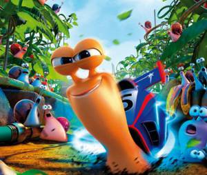 Turbo : en salles le 16 octobre 2013