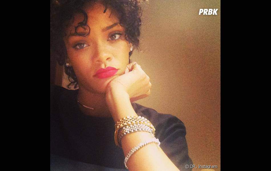 Rihanna : en amoureux avec Drake avant les MTV VMA 2013 ?