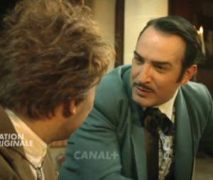 Platane saison 2 : Jean Dujardin apparaîtra dans la série