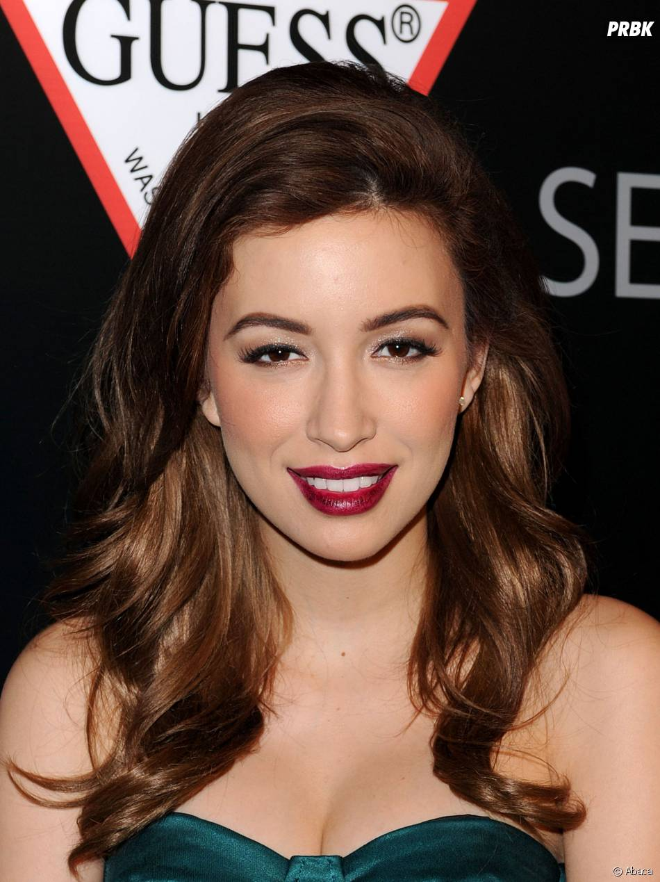 The Walking Dead saison 4 : Christian Serratos aura un rôle récurrent
