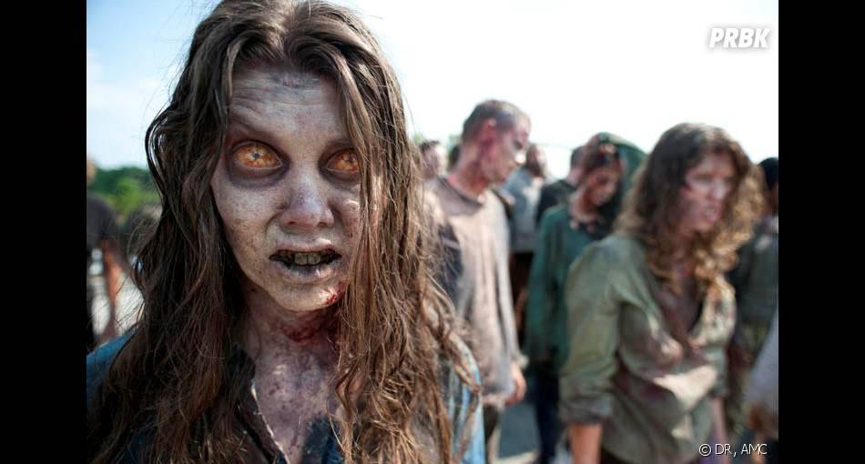 The Walking Dead saison 4 arrive le 13 octobre sur AMC