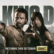 The Walking Dead saison 4 : une actrice de Twilight rejoint Rick et sa bande
