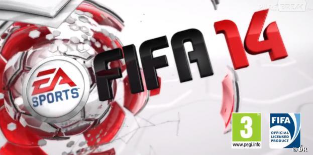 FIFA 14 sort le 27 septembre 2013 sur Xbox 360, PS3 et PC