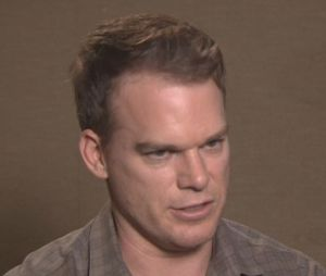 Michael C. Hall parle de Jennifer Carpenter