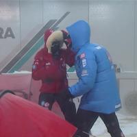 Prince Harry se transforme en esquimo avant de partir au Pôle Nord