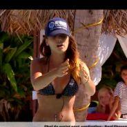 L'île des vérités 3 : Manon la peste de retour, Ju jaloux de Bruno (Secret Story 3)