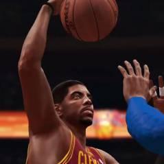 NBA Live 14 : le gameplay se dévoile dans un trailer prometteur