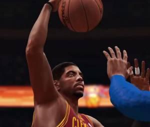 NBA Live 2014 dévoile son premier trailer