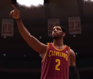 NBA Live 2014 dévoile son gameplay