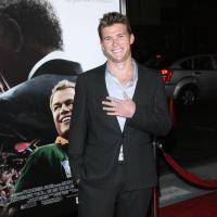 Scott Eastwood : tremblez Brad Pitt et George Clooney, Hollywood a son nouveau beau gosse