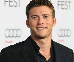 Scott Eastwood, fils de Clint Eastwood et nouvel bombe d'Hollywoood
