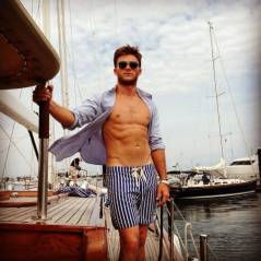 Scott Eastwood : tremblez Brad Pitt et George Clooney, Hollywood a son nouveau beau gosse