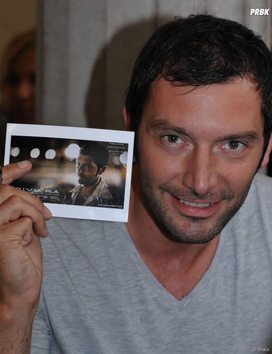 Plus Belle La Vie :Franck Sémonin a quitté la série