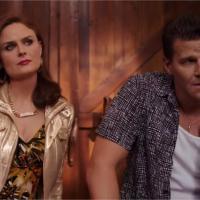 Bones saison 9, épisode 2 : Booth et Brennan sous couverture
