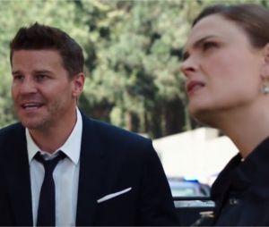 Bones saison 9, épisode 2 : troisième extrait