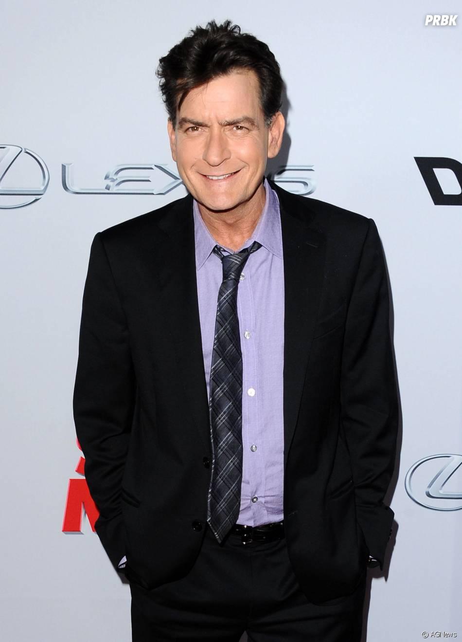 Charlie Sheen responsable des problèmes de drogue de Zac Efron ?