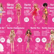 Après le bar à chats, le Barbie Bar ouvre à Paris