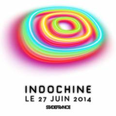 Indochine sera en concert partout en France