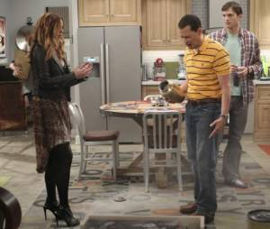 Mon Oncle Charlie saison 11 : Amber Tamblyn face à Alan