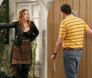 Mon Oncle Charlie saison 11 : Amber Tamblyn va surprendre Alan
