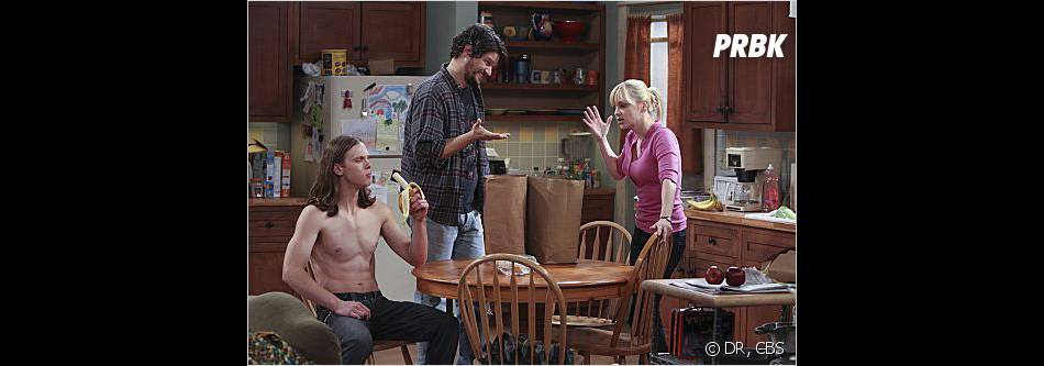 Mom saison 1 : une sitcom made in Chuck Lorre