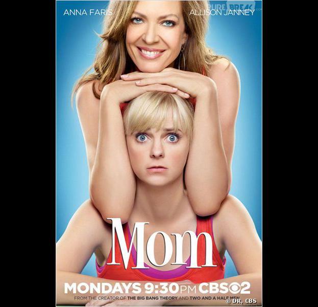 Mom saison 1 : petite surprise
