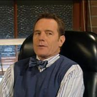 How I Met Your Mother saison 9 : Bryan Cranston de retour face à Ted