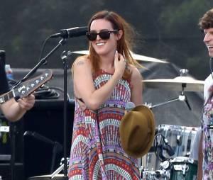 Rumer Willis rejoint Bethany Joy Lenz dans la série Songbyrd