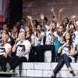 Les Enfoirés : qui rejoindra la troupe des Restos du coeur en 2014 ?