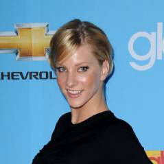 Heather Morris : la star de Glee maman d'un petit garçon