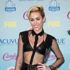Miley Cyrus droguée pendant son show aux MTV VMA 2013 ?