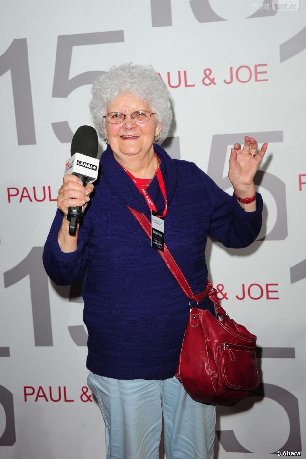 Lucienne Moreau, chroniqueuse de la Matinale de Virgin Radio, veut défiler pour Jean Paul Gaultier