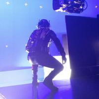 Ant-Man : Edgar Wright dévoile une photo du nouveau super-héros